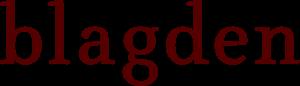 Blagden Wines Logo